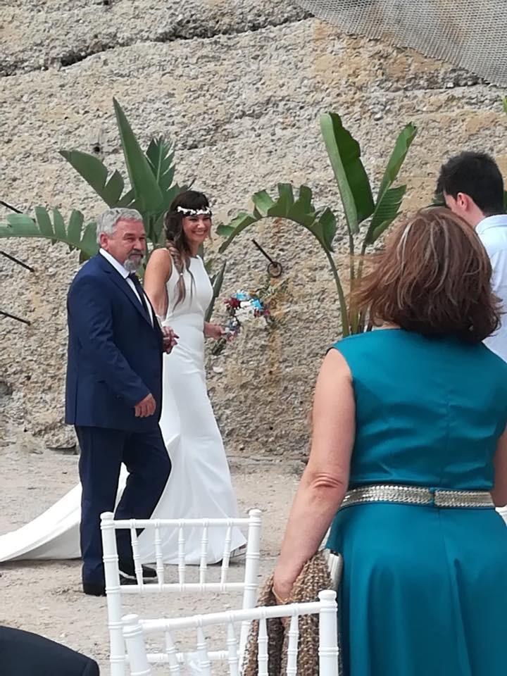 boda mar